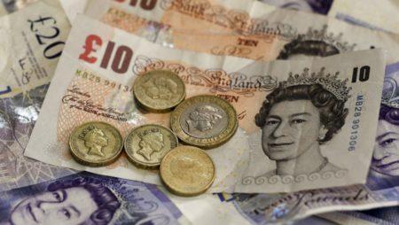La livre sterling a connu son cours le plus bas le 29 décembre 2008