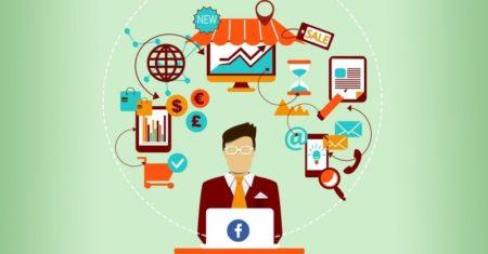 B2C désigne le lien étroit entre l'entreprise et les clients