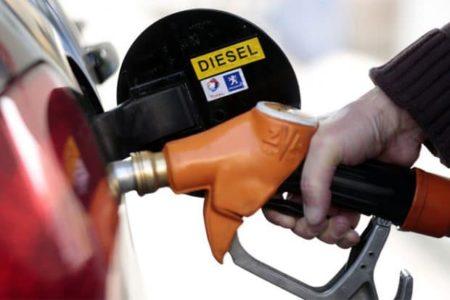 Le moteur diesel est plus performant en matière de compression