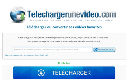 Telechargerunevideo.com