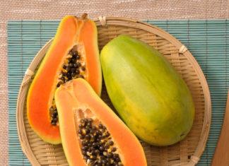 Les effets de la papaye sur le cœur, le « jus de papaye » efficace ?