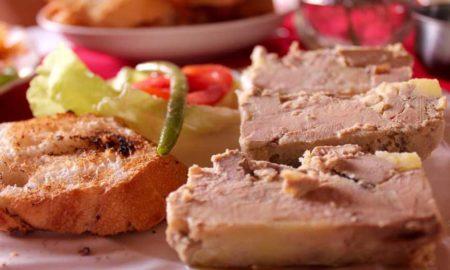 Le foie gras se déguste à tout moment