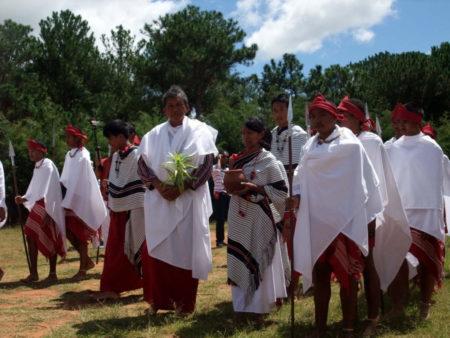 Le nouvel an malgache est encore célébré de nos jours
