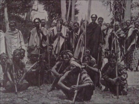 Les guerriers malgaches ne se laissaient pas faire