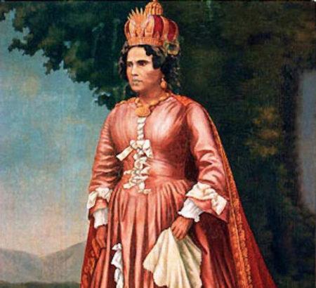 La reine Ranavalona Ière était à la recherche d'une personne pour fabriquer les fusils