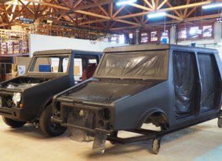 Karenjy : la marque automobile malgache, fierté du Vita Malagasy