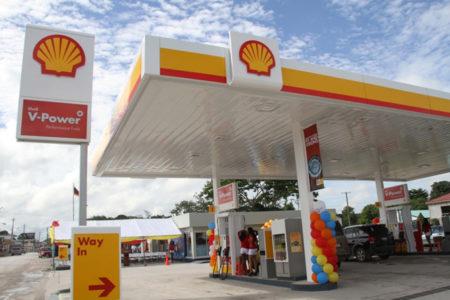 Vivo Energy est la société titulaire de la franchise Shell à Madagascar