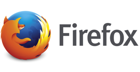 Le logo de ce logiciel est formé par un renard avec une queue en forme de feu s'agrippant à une forme ronde, ce qui reflète bien sa fonction de Navigateur