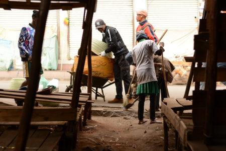 Le projet «Koloiko ny tananako» n'était que le début d'une longue série de projet affirme Marosoa Randriambololona