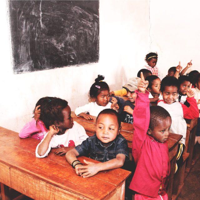 Pour Marososa Randriambololona, et les autres membres de MWR, il est primordial de transmettre à ces enfants que chacun d'entre eux a un rôle précis au sein de notre société