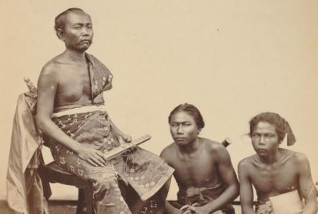 Les Banjar seraient les ancêtres du peuple malgache