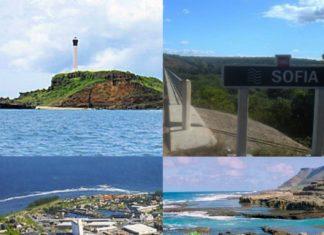 Les points extrêmes à Madagascar : une géographie à grande échelle