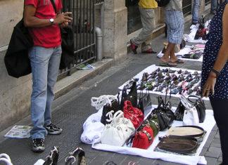 Les produits de contrefaçon à Madagascarattirent 71% des malgaches !