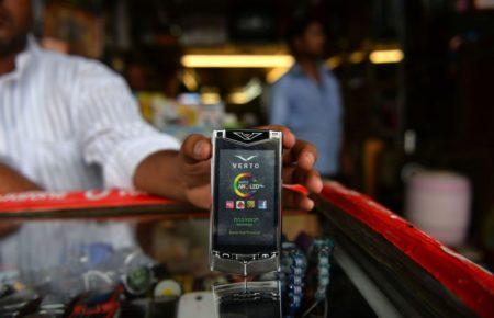 La téléphonie mobile remporte la palme des produits de contrefaçon les plus prisés à Madagascar