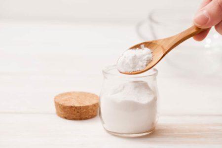 Le bicarbonate est très efficace pour la mycose vaginale, car il est antiacide