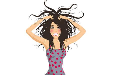 Le stress peut être un facteur de la mycose vaginale