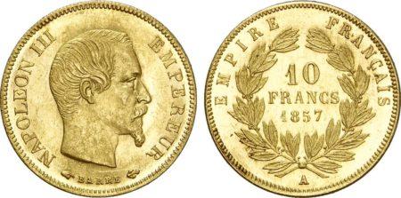 Le franc germinal était une monnaie stable jusqu'en 1914