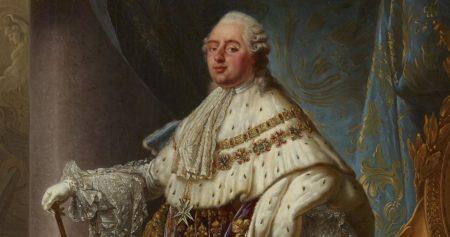 Le Roi Louis XVI avait la monarchie absolue avant la Révolution française