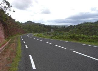 Voici les principales routes nationales à Madagascar