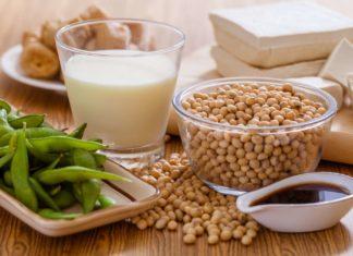Le soja et les hormones, les effets du plein d'isoflavones