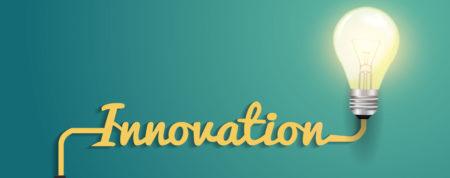 La stratégie de l'innovation est celle qu'il faut adopter si vous voulez soumettre de nouvelle idée