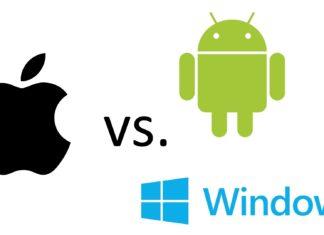 Systèmes d'exploitation pour smartphone : lesquels sont les plus utilisés ?