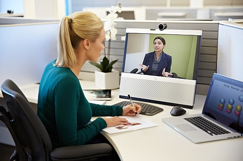 videoconferencing