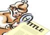 Rédiger un bon titre d'article : 5 techniques incontournables pour accrocher