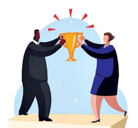 Adopter l'intrapreneuriat est toutefois bénéfique pour l'entreprise que pour les salariés
