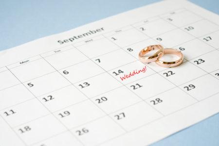 Veillez à respecter toutes les conditions avant dresser votre dossier pour le mariage civil