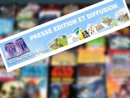 Prediff, le receleur de la maison des Editions Jeunes malgaches ou EJM