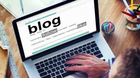 Gana dinero en Internet con un blog