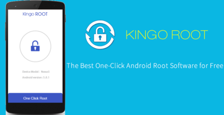 Kingo Root, le logiciel qui permet de rooter votre appareil Android en un peu de temps