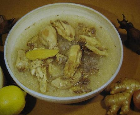 Le ron'akoho gasy est à déguster surtout en hiver