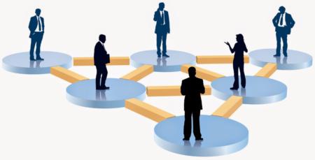 L'organigramme fonctionnel est surtout utilisé dans les grandes entreprises