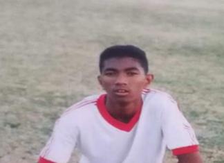 Faneva Imà Andriatsima : l'enfance très modeste du capitaine des Barea de Madagascar