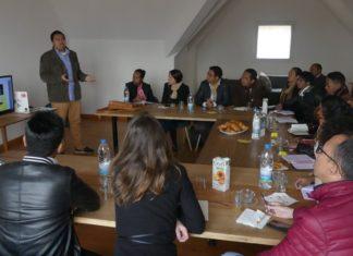 FrenchTech : retour sur la séance de coaching du 19 juillet 2019