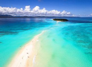 Les îles de Madagascar: Découvrez les coins paradisiaques entourant Madagascar