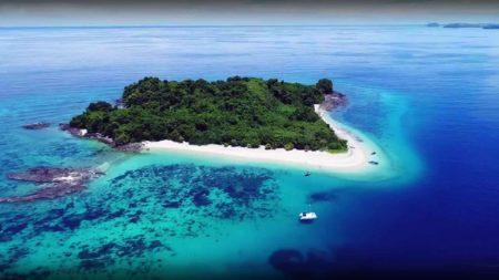 Nosy Be est la destination la plus prisée à Madagascar
