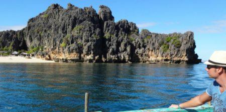 Nosy Hara, une île de Madagascar peu connu