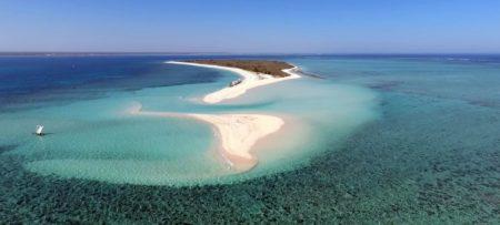N'êtes-vous pas tenté de visiter cette petite île de Madagascar?