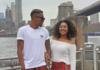 Lalaina et Julia Nomenjanahary : le couple phare des Barea de Madagascar