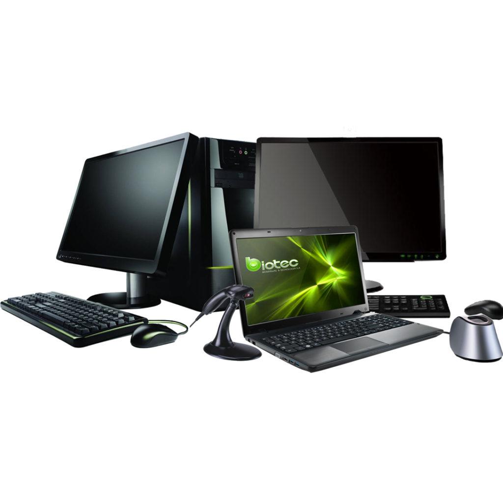 Where to buy computer equipment in Antananarivo
