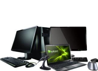 ¿Dónde comprar material informático en Antananarivo ?