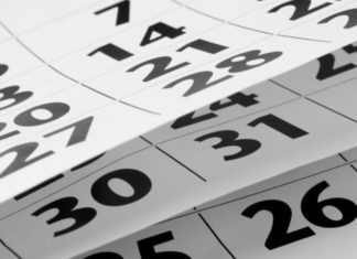 Les mois, les jours et les heures malgaches
