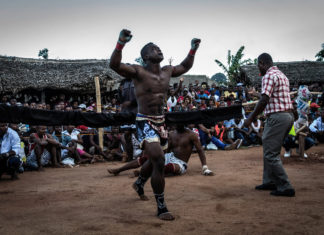 Le moraingy, l'art martial malgache pour votre essor personnel