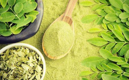 Le moringa est consommé sous différentes formes