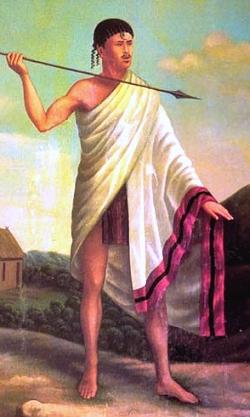 Le Alahamady est aussi associé à la prospérité du roi Andrianampoinimerina