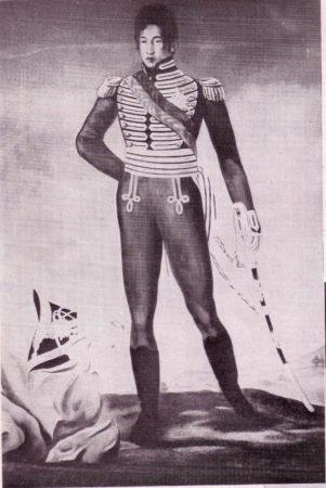 Le roi Radama Ier était contre les pratiques ancestrales