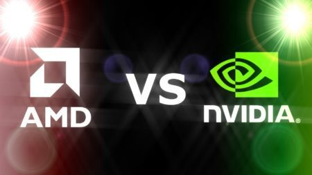Question for gamers… Nvidia or AMD ?